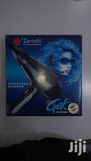 Cerriotti Hair Dryer. | Tools & Accessories for sale in Nairobi, Nairobi Central