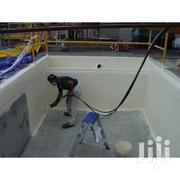 Water Tank Water Proofing | Building & Trades Services for sale in Nairobi, Viwandani (Makadara)