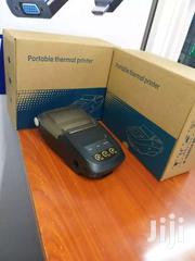 Portable Bluetooth Thermal Printer | Store Equipment for sale in Nairobi, Mugumo-Ini (Langata)