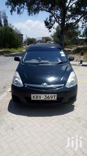 Toyota Wish 2007 Black | Cars for sale in Nakuru, Naivasha East
