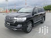 New Toyota Land Cruiser 2016 Black | Cars for sale in Nairobi, Parklands/Highridge