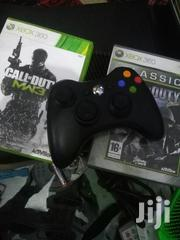 X Box 360 With Call Of Duty Collection | Video Game Consoles for sale in Nairobi, Nairobi Central
