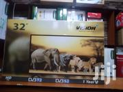 Vision Plus 32"