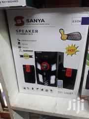 Sanya Speaker | Audio & Music Equipment for sale in Nairobi, Nairobi Central