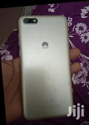 Huawei Y5 16 GB Silver | Mobile Phones for sale in Kiambu, Kikuyu