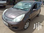 Nissan Note 2008 Brown | Cars for sale in Nairobi, Umoja II