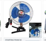 12v Car Cooling Fan | Home Appliances for sale in Nairobi, Nairobi Central