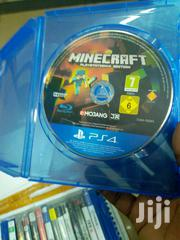 Minscraft For Playstation 4 | Video Games for sale in Nairobi, Nairobi Central