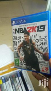 Nba 2k19 For Ps4 | Video Games for sale in Nairobi, Nairobi Central
