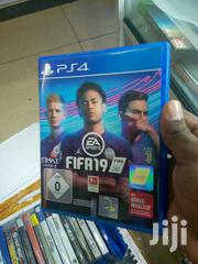 Fifa 2019 For Playstation 4 | Video Games for sale in Nairobi, Nairobi Central