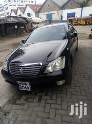 Toyota Crown 2006 Black | Cars for sale in Nairobi, Kasarani