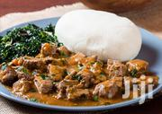 Ugali + Wet Fried Beef | Meals & Drinks for sale in Nairobi, Nairobi South