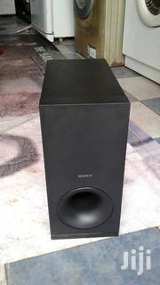 Hometheater Speaker | Audio & Music Equipment for sale in Nairobi, Riruta