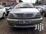 Toyota Harrier 2003 White | Cars for sale in Nairobi, Kilimani
