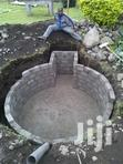 Biodigester Modern Septic Tanks And Biogas Construction   Building & Trades Services for sale in Hospital (Thika), Kiambu, Kenya