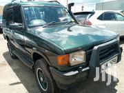 Land Rover Discovery I 1995 Green   Cars for sale in Nairobi, Karen