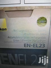 Nikon EN-EL23 Rechargeable Li-ion Battery For Coolpix P600, S810c Came | Computer Accessories  for sale in Nairobi, Nairobi Central