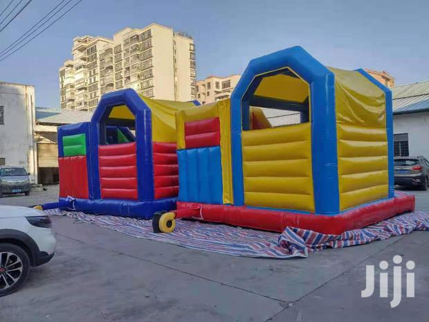 Archive: Bouncing Castles And Bouncy House For Hire