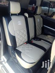 Customized And More Durable Japanese Leather Car Seat Covers | Vehicle Parts & Accessories for sale in Nairobi, Embakasi