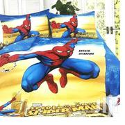 Cartoon Themed Duvets | Home Accessories for sale in Nairobi, Parklands/Highridge