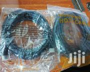3 Meters Hdmi Cable Black and Round | TV & DVD Equipment for sale in Nairobi, Nairobi Central