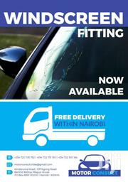 Car Accessories & Windscreen Fitting, | Vehicle Parts & Accessories for sale in Nairobi, Kilimani