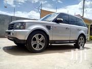 Land Rover Range Rover Sport 2005 Silver | Cars for sale in Nakuru, Lanet/Umoja