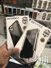 DEFENSE CASE iPhone 11 Pro/ iPhone 11 Pro Max *BLACK* Only 0 | Accessories for Mobile Phones & Tablets for sale in Mombasa, Tudor