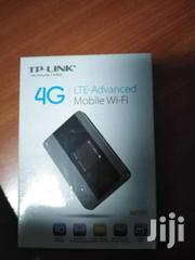 Tp-link M7350 4G LTE Advanced Mobile Wi-fi - Black | Laptops & Computers for sale in Nairobi, Nairobi Central