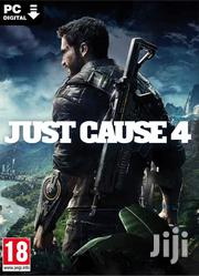 Just Cause 4 Pc Game | Video Games for sale in Nairobi, Uthiru/Ruthimitu