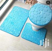 3pc Bathroom Mat Set | Home Accessories for sale in Nairobi, Nairobi Central