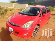 Toyota Wish 2008 Red | Cars for sale in Kajiado, Ildamat (Kajiado)