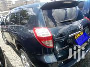 Toyota Vanguard 2009 Green | Cars for sale in Nairobi, Lavington