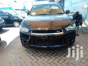 Mitsubishi Outlander 2013 GT(S-AWC) Black | Cars for sale in Mombasa, Shimanzi/Ganjoni