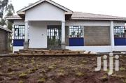 A Modern 3 Bedroom Bungalow | Houses & Apartments For Sale for sale in Kiambu, Ngenda
