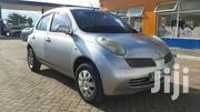 Nissan March 2003 Silver | Cars for sale in Nairobi, Nairobi South