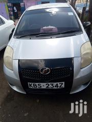 Toyota Vitz 2005 1.0 F Silver | Cars for sale in Nairobi, Eastleigh North