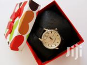 Quality Watch With Day/Dates With A Gift Box | Watches for sale in Mombasa, Bamburi