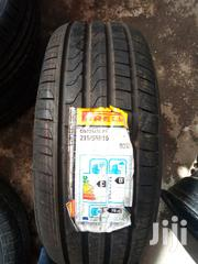 Tyre 215/55 R16 Pirelli | Vehicle Parts & Accessories for sale in Nairobi, Nairobi Central