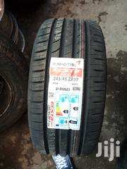 Tyre 245/45 R17 Kumho | Vehicle Parts & Accessories for sale in Nairobi, Nairobi Central