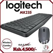 Logitech MK235 Wireless Combo | Computer Accessories  for sale in Nairobi, Nairobi Central