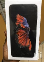 New Apple iPhone 6s 64 GB Black | Mobile Phones for sale in Mombasa, Tudor