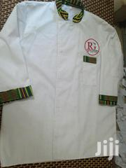 Hight Quality Chef Coats Plus Embroidery Logo Branding | Manufacturing Services for sale in Nairobi, Nairobi Central