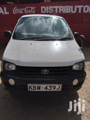 Toyota Townace 2006 White | Cars for sale in Kajiado, Ildamat (Kajiado)