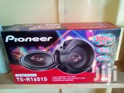 Pioneer Ts-r1651s 300w Car Speakers, New And Selead | Vehicle Parts & Accessories for sale in Nairobi, Kasarani