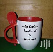 Cup/Mug Printing | Other Services for sale in Nairobi, Nairobi Central