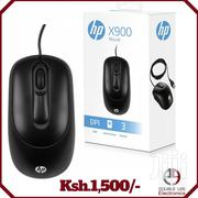 HP X900 Wired Mouse | Computer Accessories  for sale in Nairobi, Nairobi Central