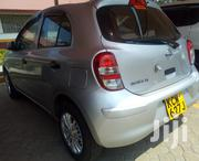 New Nissan Crew 2012 Gray | Cars for sale in Nairobi, Nairobi West