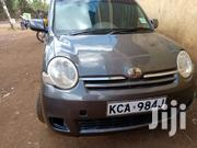 Toyota Sienta 2008 Gray | Cars for sale in Kiambu, Juja