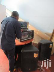 Hire Of Sound System | Party, Catering & Event Services for sale in Nairobi, Nairobi Central